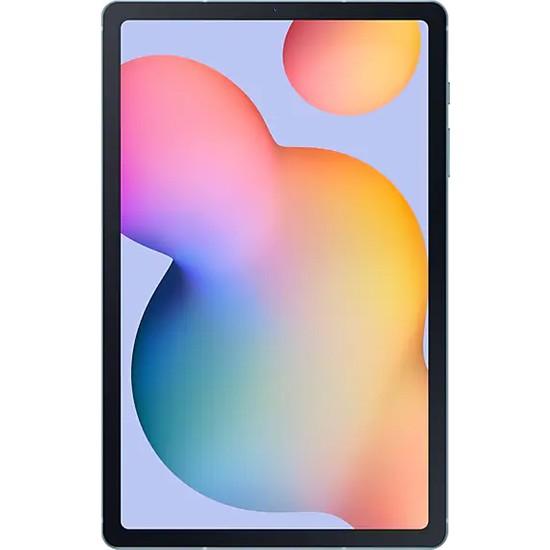 "Samsung Galaxy Tab S6 Lite LTE SM-P617 64GB 10.4"" Tablet - Gök Mavisi"