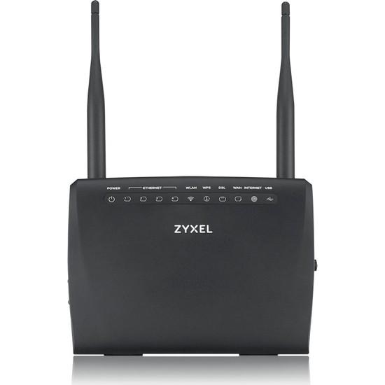 Zyxel VMG3312-T20A 4 Port 300mbps Wireless N VDSL2 Combo WAN Modem