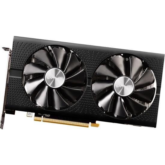 Sapphire Pulse AMD Radeon RX570 8GB 256Bit GDDR5 Lite (DX12) PCI-E 3.0 Ekran Kartı 11266-75-20G