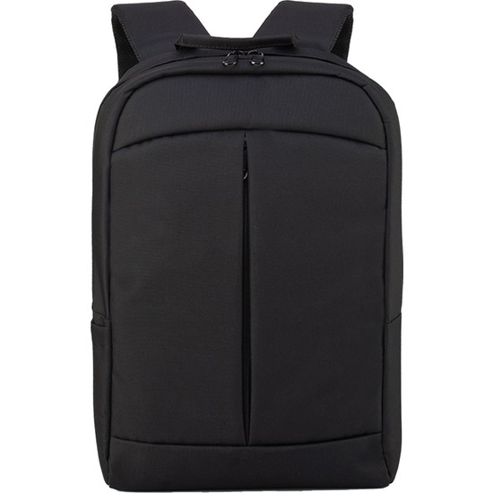 """Beutel S480 15.6"""" Siyah Laptop Notebook Bilgisayar Sırt Çantası"""