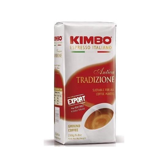 Kimbo Antica Tradizione Filtre Kahve 250 gr