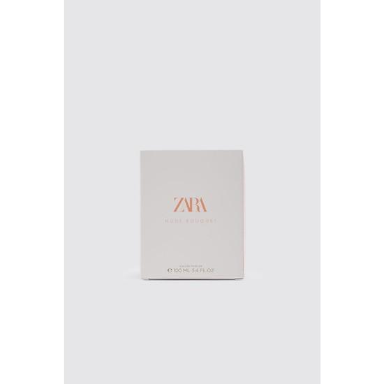ZARA NUDE BOUQUET EAU DE PARFUM 100 ML (3.4 FL. OZ).   eBay