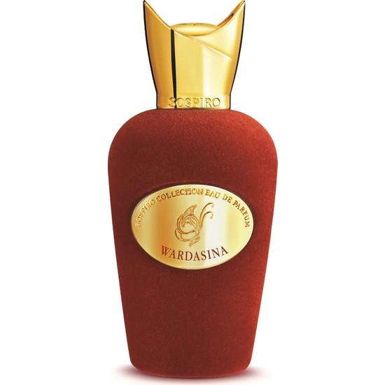 Sospiro Wardasina Edp 100 ml Unisex Parfüm