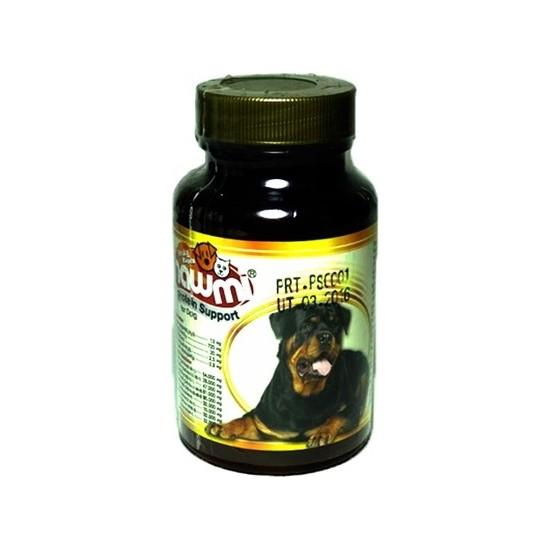Hawmi Köpekler Için Vitamin Mineral ve Protein Desteği 60'lı