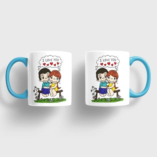 Sevgili Kupaları I Love You Kupa Takımı