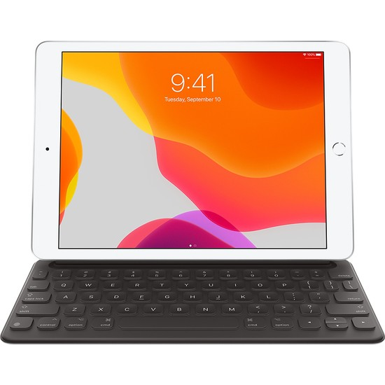 Apple iPad 8 - iPad Air 3.Nesil Smart Keyboard İngilizce Klavye MX3L2TZ/A