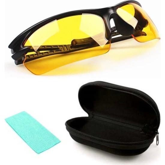 Modacar Modacar Prime Gece Sürüş ve Sis Gözlüğü Özel Kutulu 712909