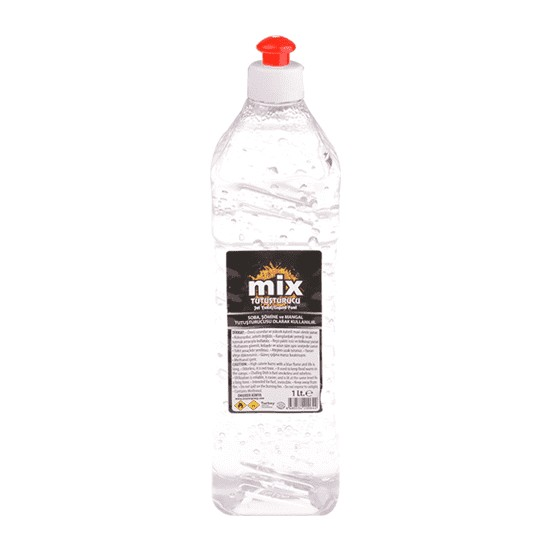 Mix Jel Yakıt 1 Lt