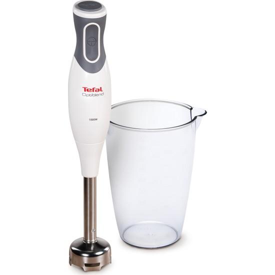 Tefal HB1711TR Tefal Optiblend Soup 1000 Watt El Blenderı [ Gri ] - 9100039409