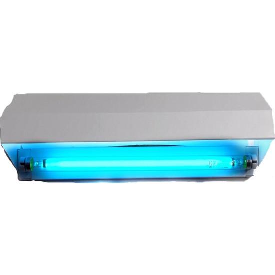 Philips 15W UV-C Philips (Lamba Dahil ) Ultraviyole Mikrop Kırıcı Armatür - 50 cm