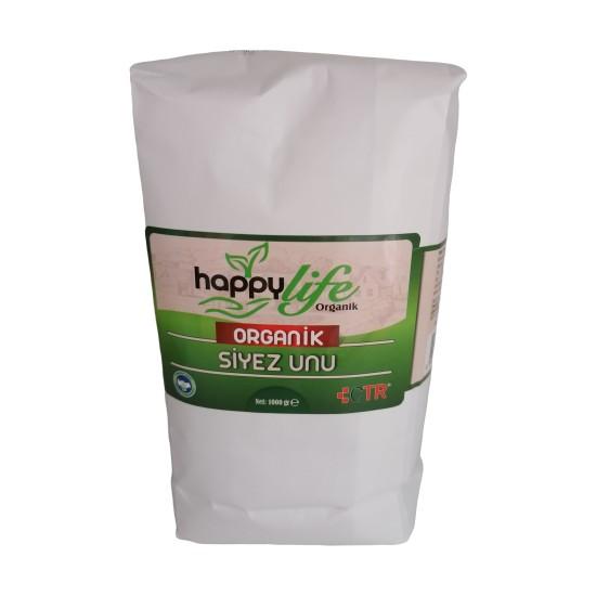 Happylife Siyez Unu 1 kg