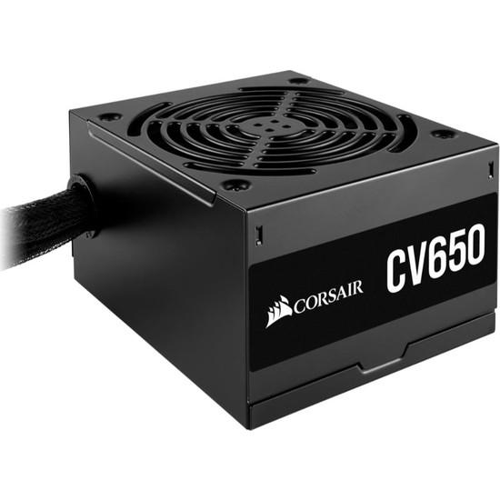 Corsair CV650 650W 80+ Bronze PSU CP-9020211-EU