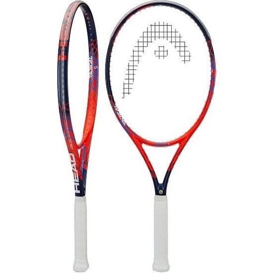 Head Graphene Touch Radical S Tenis Raketi