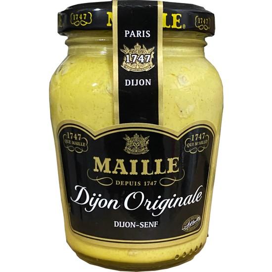 Maille Dijon Hardalı 215 gr