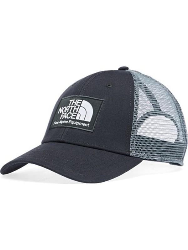 The North Face Şapka NF00CGW20C51 Mudder Trucker Hat