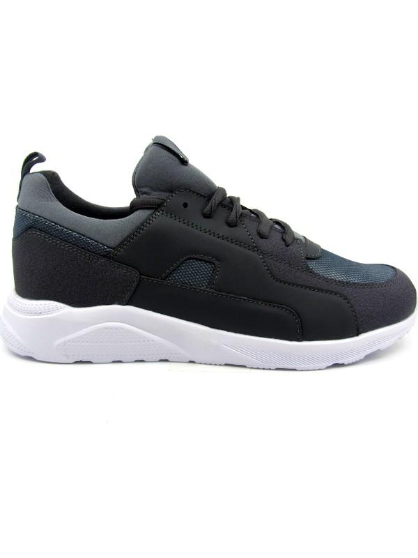 Pabuç Fabrikası Füme Erkek Sneaker