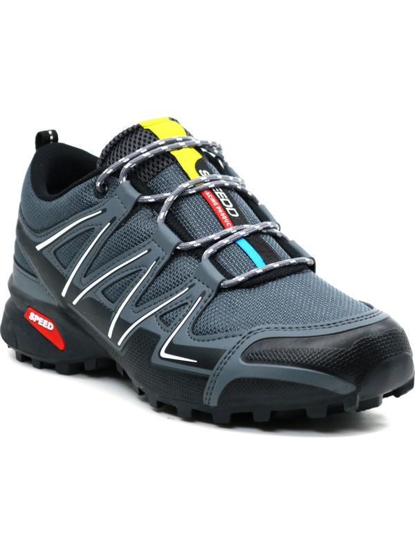 Ayakkabix Ferrani Günlük Erkek Spor Ayakkabı