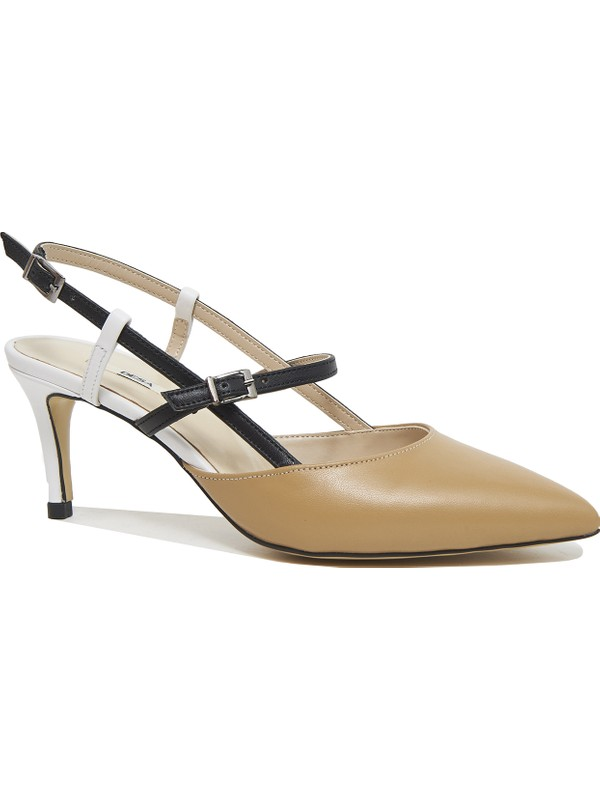 Desa Seerrose Kadın Klasik Ayakkabı