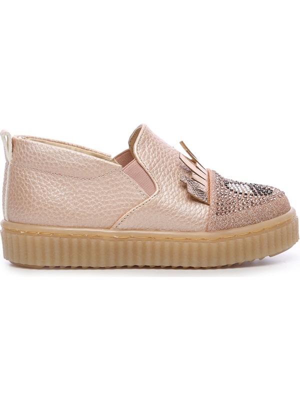 Kemal Tanca Çocuk Vegan Çocuk Ayakkabı