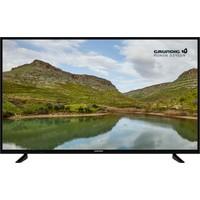 """Grundig 43GDU7810 B 43"""" 109 Ekran Uydu Alıcılı 4K Ultra HD Smart LED TV"""