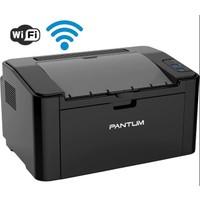 Pantum P2500 W Yazıcı Wi-Fi Mono Lazer Yazıcı ( Opsiyonel Dolum İmkanı )