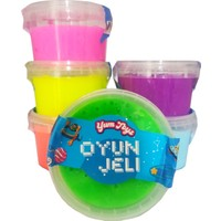 Yum Toys Slime Oyun Jeli 170 - 6 Adet