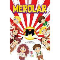 Merolar - Merve Savaşkan