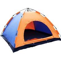Mofy 3 Kişilik Renkli Kamp Çadırı 200 x 150 x 110