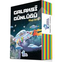 Galaksi Günlüğü Hikaye Seti