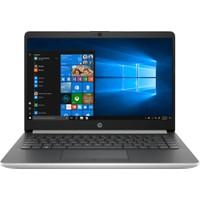 """HP 14-DK0004NT AMD Ryzen 3 3200U 4GB 256GB SSD Windows 10 Home 14"""" Taşınabilir Bilgisayar 9PU87EA"""