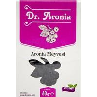 Dr. Aronia Aronia Kurutulmuş Meyve 60 gr