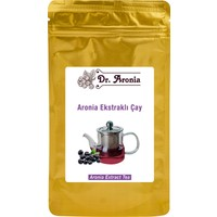 Dr. Aronia Aronia Ekstraklı Çay 100 gr