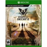State Of Decay 2 Xbox One Oyun