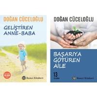 Geliştiren Anne Baba + Başarıya Götüren Aile 2 Kitap D. Cüceloğlu - Doğan Cüceloğlu