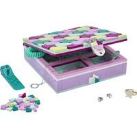 LEGO® DOTS Takı Kutusu 41915- Kendin Yap Dekorasyon Seti