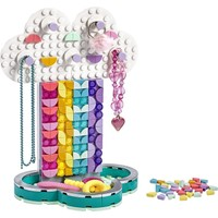 LEGO® DOTS Gökkuşağı TakıDüzenleyici Stand41905- Kendin Yap Dekorasyon Seti