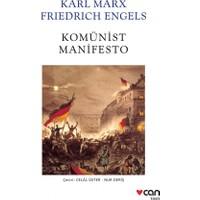 Komünist Manifesto - Karl Marx