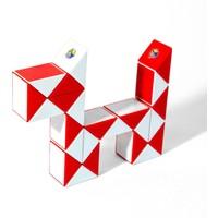 Başel Magic Snake 24 Segment 3D Küp Blister Paket