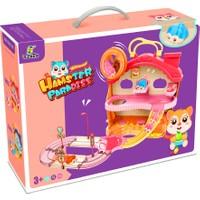 Başel Hamster Home Set