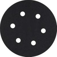 Egeli Cırtlı Disk Zımpara Delikli 150Lik C60