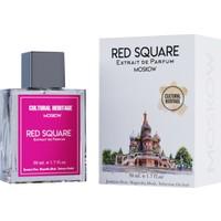 Cultural Heritage Red Square Extrait De Parfum Moskow