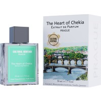 Cultural Heritage The Heart Of Chekia Parfum Prague