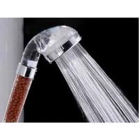 Evim Shopping Banyo Duş Başlığı Su Tasarruflu Duş Fıskiyesi 2 Fonksiyonlu