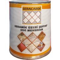 Seracardi Seracardi Seramik Üzeri Şeffaf İzolasyon 1 kg