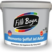Filli Boya Momento Şefaf Jel Astar 2,5 lt