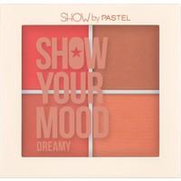 Pastel Show Your Mood Wild Allık Set