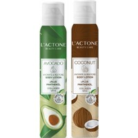 Lactone Avocado ve Coconut Panthenol Plus Body Lotion 200 ml