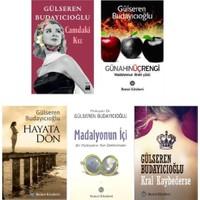 Gülseren Budayıcıoğlu Seti 5 Kitap - Gülseren Budayıcıoğlu