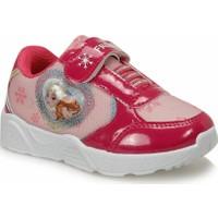Frozen Nelda.p 100501049 Fuşya Kız Çocuk Spor Ayakkabı