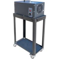 TEKNOZONE TKZ/P97S Serisi 2000 Mg/hr Portatif Ozon Jeneratörü